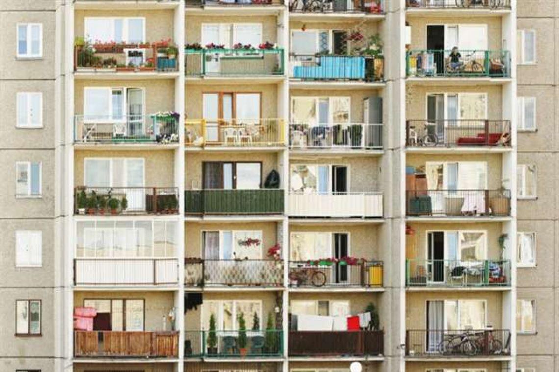 Аренда жилья в Украине