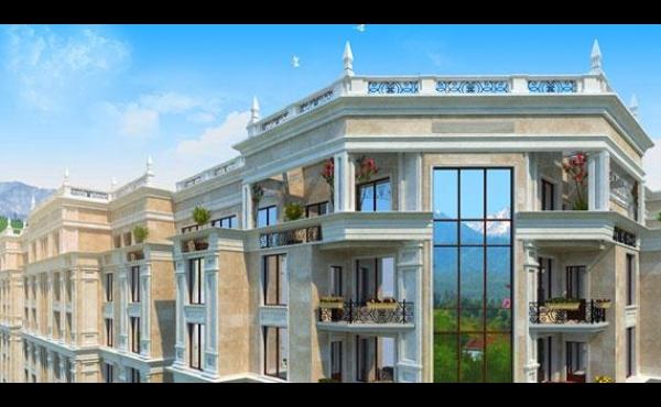 Dostyk Residence, Алматы