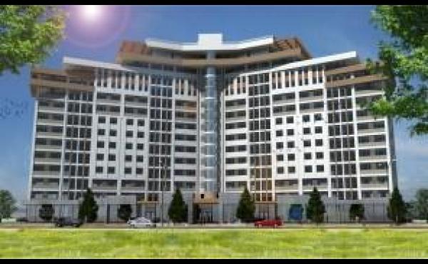ЖК «Bukhoro Palace», Душанбе