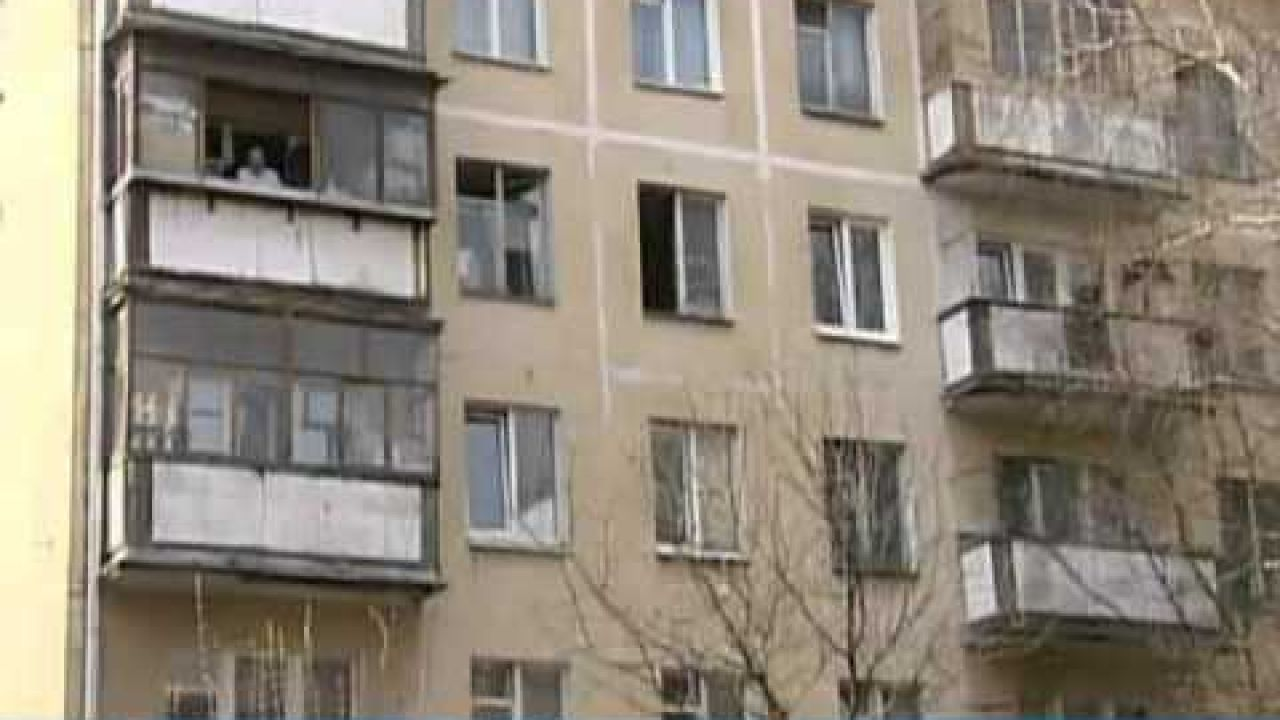 Совместная аренда жилья